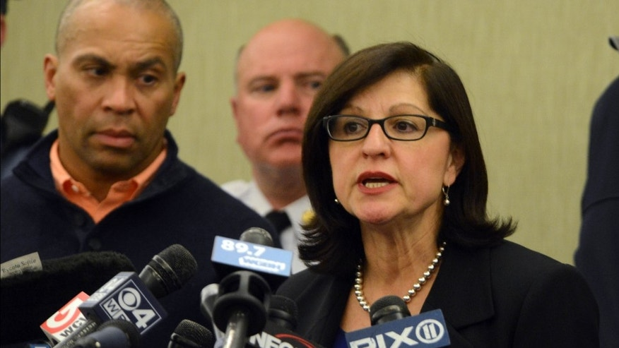 Massachusetts U.S. Attorney Carmen Ortiz is handling the prosecution of the Boston Marathon bombing case. Ortiz is known as a tough prosecutor.