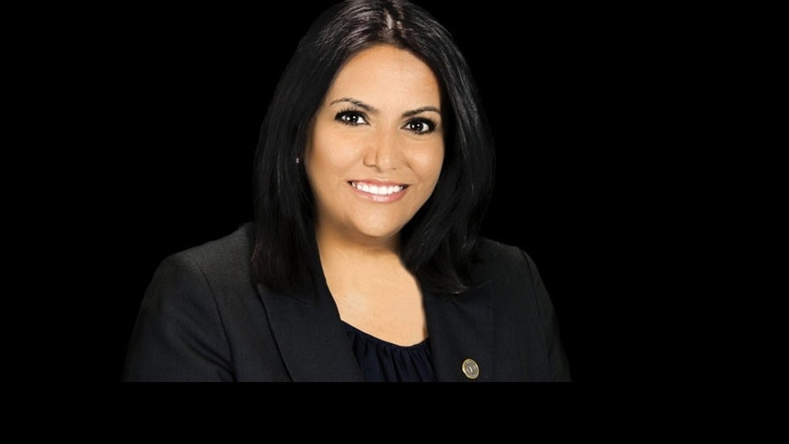 Farmers Branch City Councilwoman Ana Reyes