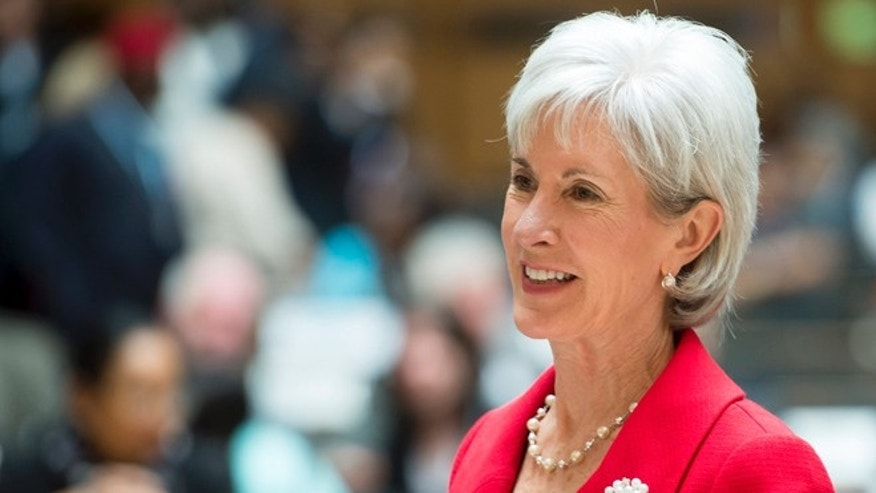May 20, 2013: Health and Human Services Secretary Kathleen Sebelius attends the 66th World Health Assembly at the European headquarters of the United Nations in Geneva, Switzerland.