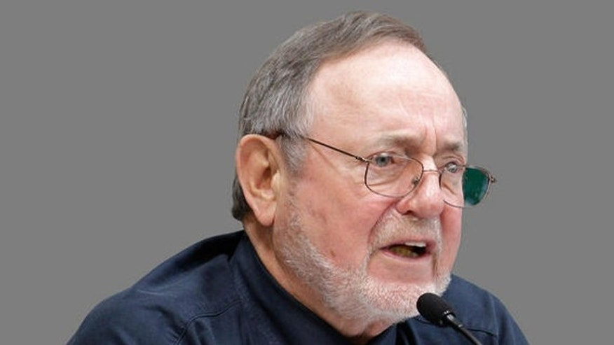 FILE: 2011: Alaska Republican Rep. Don Young.