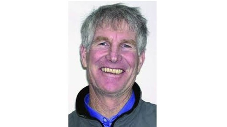 This photo released by the Sublette County Sheriffs Office shows James Randy Udall, the brother of Colorado Sen. Mark Udall and the son of the late 15-term congressman and Interior Secretary Morris Udall, who went missing after a solo backpacking trip last week.