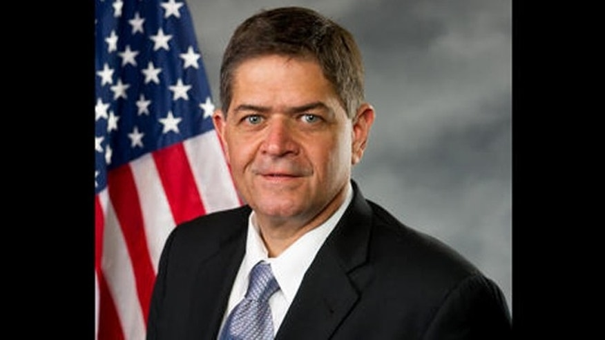 U.S. Rep. Filemon Vela quit the Congressional Hispanic Caucus over its embrace of the Senate immigration bill