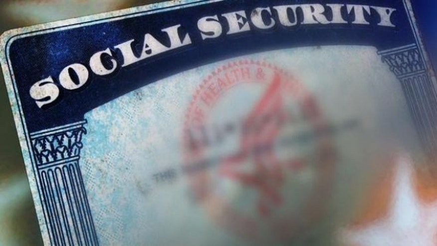 FILE: The IRS mistakenly posted the Social Security numbers of tens of thousands of Americans on a government website.