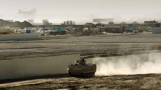 Deadly Taliban attack on US Afghan base could have been prevented, probe finds