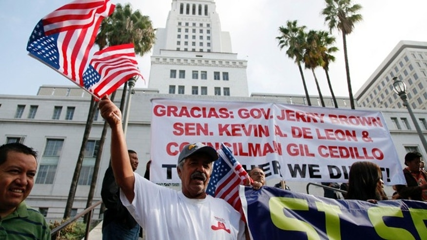 Image result for cedillo immigration