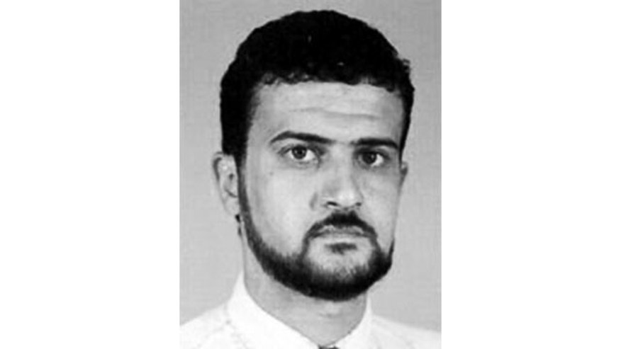 This image from the FBI website shows Abu Anas al-Libi, captured by U.S. forces in Tripoli, Libya (AP Photo)