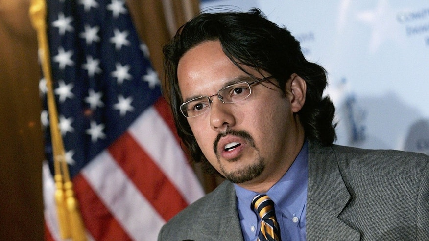Rev. Samuel Rodriguez Jr. is president and CEO of the National Hispanic Christian Leadership Conference.