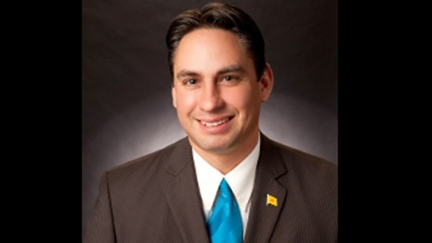 New Mexico State Sen. Howie Morales, Democrat, is running for his party's nomination for the 2014 gubernatorial race.