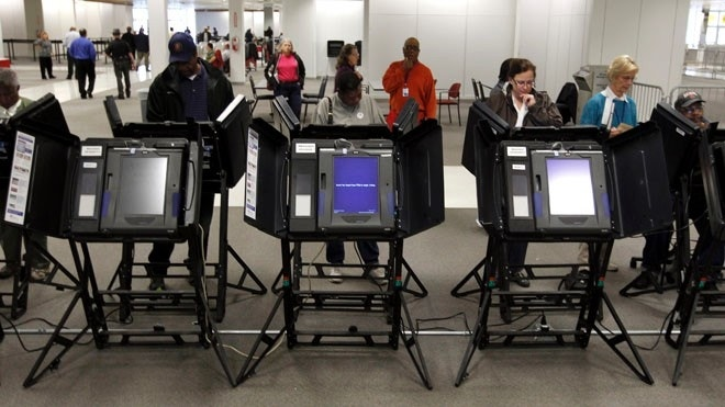 Non-citizens caught voting in 2012 presidential election in key swing state