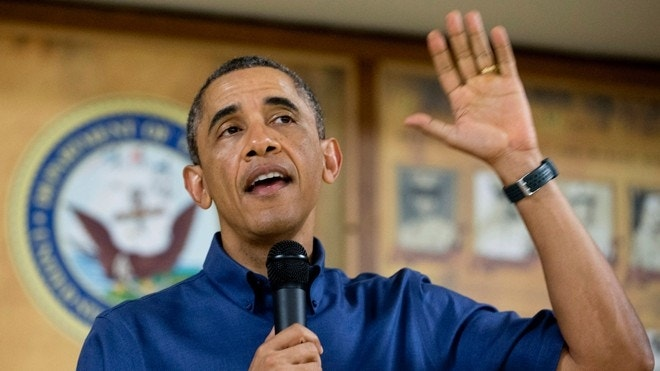 1.3 million to lose unemployment benefits as Obama pushes for aid extension