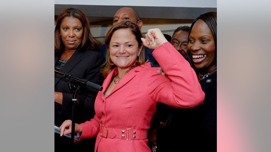Melissa Mark-Viverito
