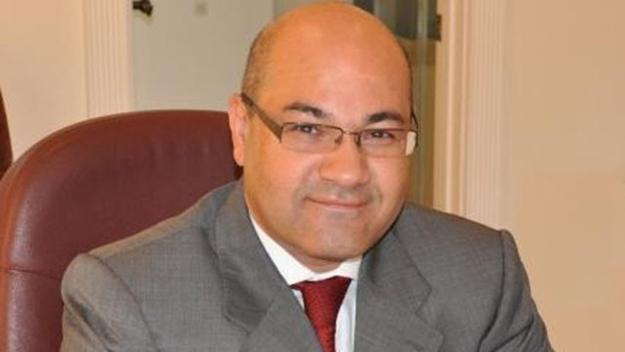 Iraq Ambassador to the U.S. Lukman Faily (Embassy of Iraq)