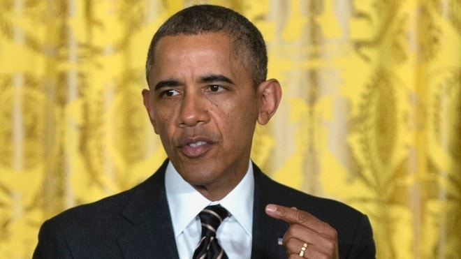 Obama to sign executive order raising minimum wage for federal contractors