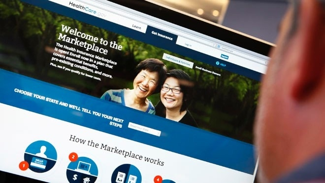 Some HealthCare.gov shoppers may get enrollment extension
