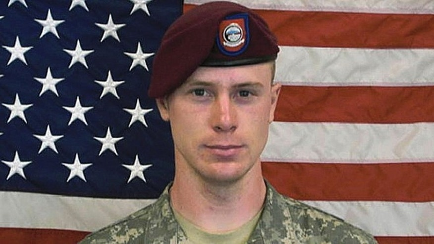 FILE - This undated file image provided by the U.S. Army shows Sgt. Bowe Bergdahl. A Pentagon investigation concluded in 2010 that Bergdahl walked away from his unit, and after an initial flurry of searching, the military decided not to exert extraordinary efforts to rescue him, according to a former senior defense official who was involved in the matter. Instead, the U.S. government pursued negotiations to get him back over the following five years of his captivity  a track that led to his release over the weekend. (AP Photo/U.S. Army, File)