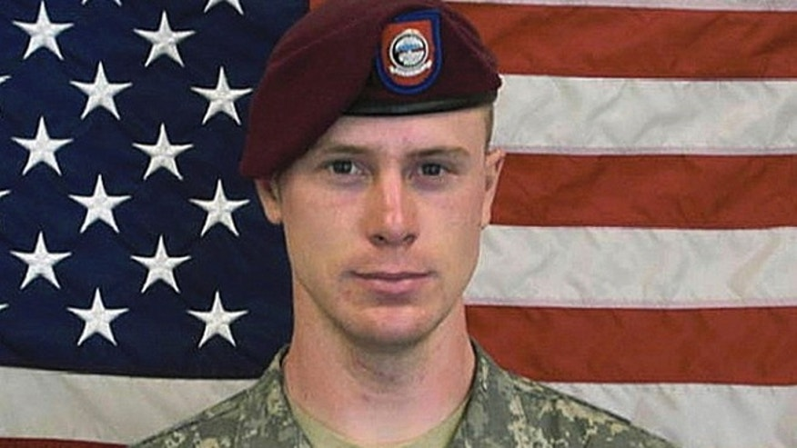 Sgt. Bowe Bergdahl, 28, disappeared from his post in Afghanistan's Paktika province on June 30, 2009. Two of Bergdahl's fellow soldiers told FoxNews.com they're surprised they haven't been recently contacted by Army investigators regarding a new probe into his actions. (AP/US Army)