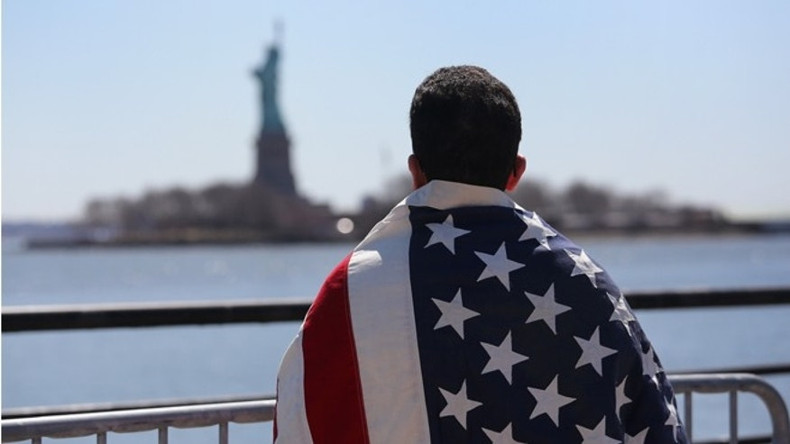america s hostility toward immigration in the The rush of immigrants immigration was nothing new to america laborers often treated their new competition with hostility.