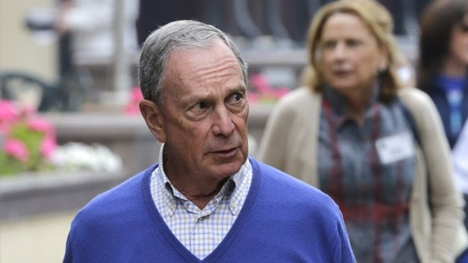 Bloomberg-backed gun control group to survey candidates ahead of 2014 midterms