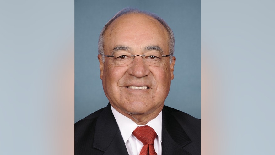 Joe Baca, who spent 13 years inside the Beltway as a representative for a district in California's Inland Empire, lost his re-election bid in a neighboring district to Rep. Gloria Negrete McLeod (D-Chino) in 2012.