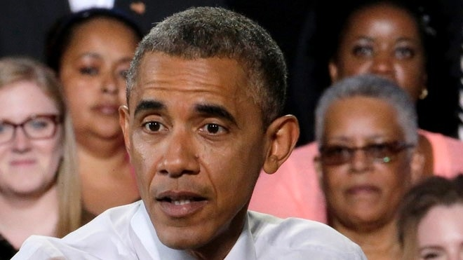 House approves lawsuit against Obama over alleged abuse of executive power