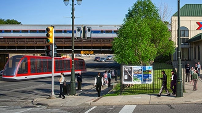 Riding the rails: Millions at stake for Detroit's taxpayer-backed transit experiment