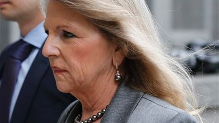 staffers told to think of ex va gov mcdonnell s wife as