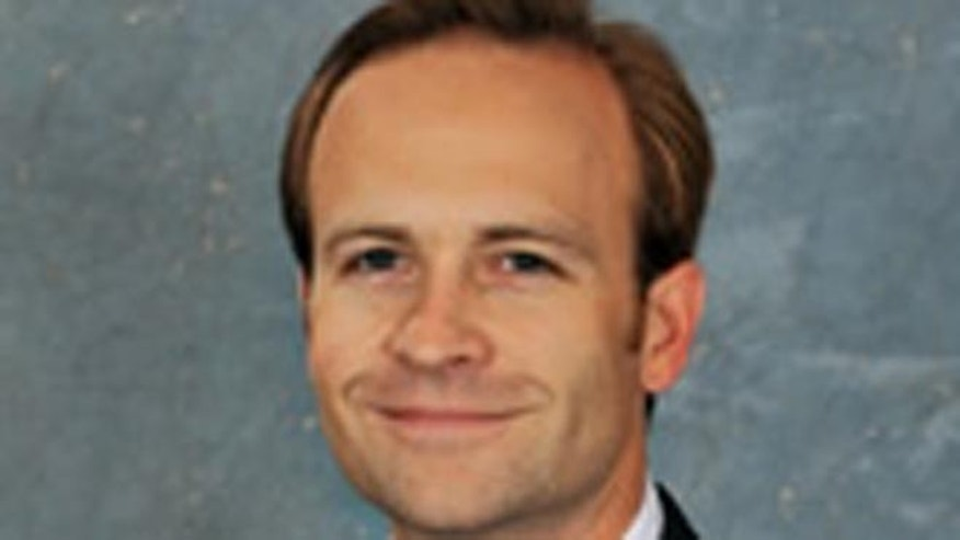 FILE: Undated: Michigan GOP Lt. Gov. Brian Calley