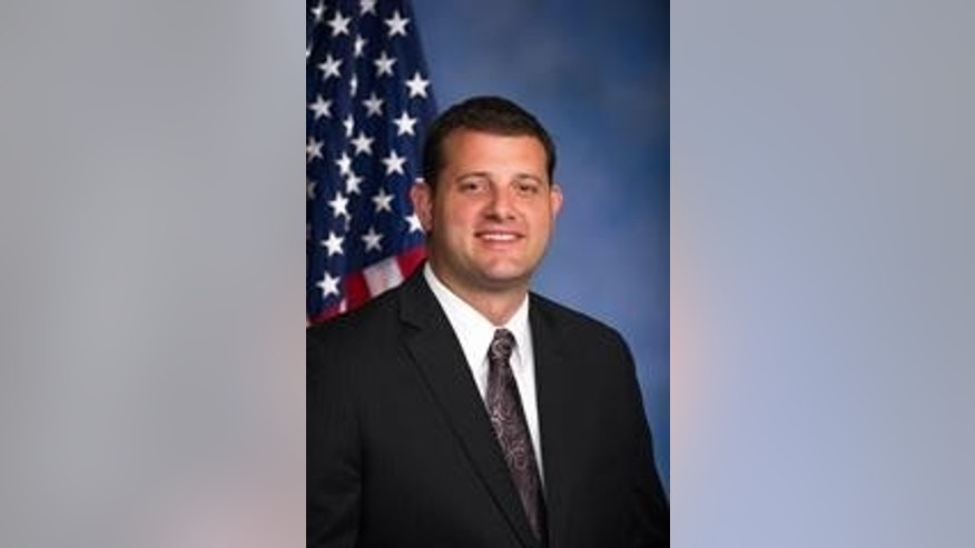 Rep. David Valadao, R-Calif.