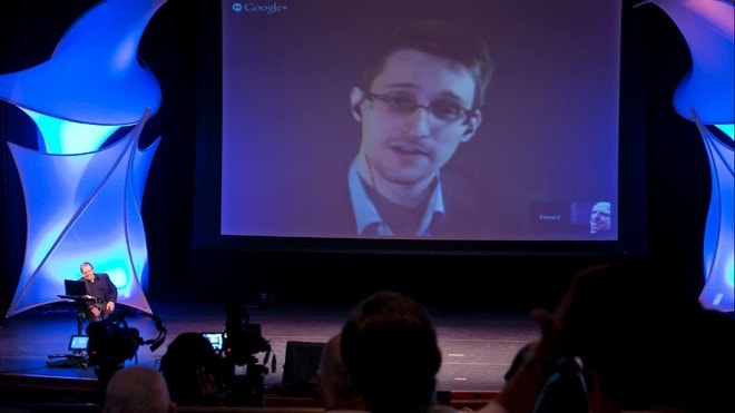 Snowden leaks help ISIS evade US intel, report says
