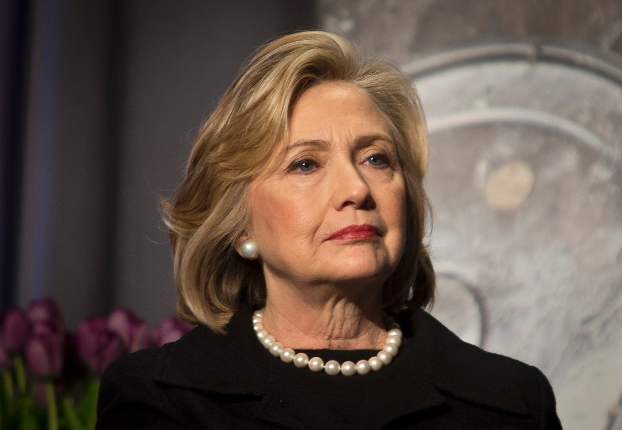 Hillary Clinton lauds Obama's immigration action as a 'historic step' | Fox News