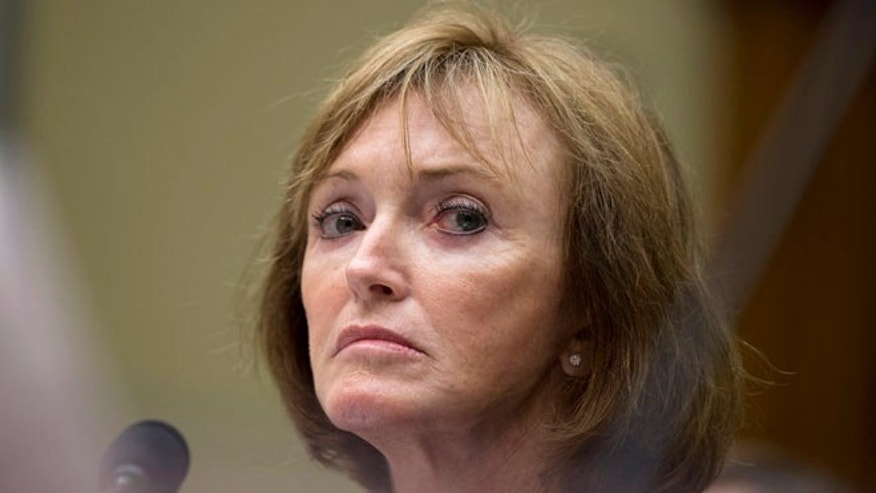 Sept. 18, 2014:Medicaid Administrator Marilyn Tavenner testifies on Capitol Hill in Washington.