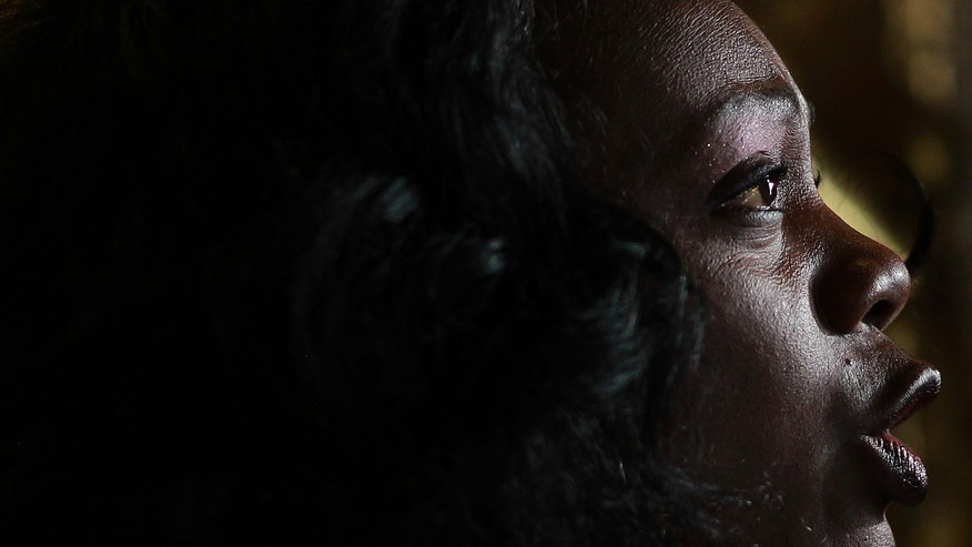 FILE - In this March 12, 2013 file photo, Cuban dissident Berta Soler at the end of an interview with The Associated Press in the Casa de America, in Madrid, Spain. Soler, one of Cubas best-known dissidents as head of the Ladies in White opposition group, said Sunday, Feb. 22, 2015, shell submit her leadership to a vote by members of the organization inside the country. Members of the Ladies in White living outside Cuba have called on Soler to resign in recent days, underscoring deep differences inside the organization. (AP Photo/Andres Kudacki, File)