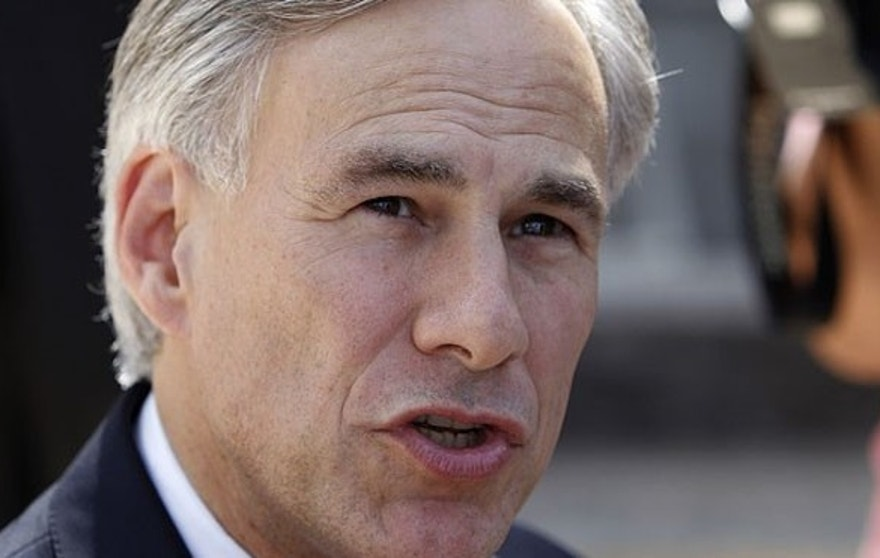 Texas Gov. Greg Abbott has signaled he will sign the gun law.