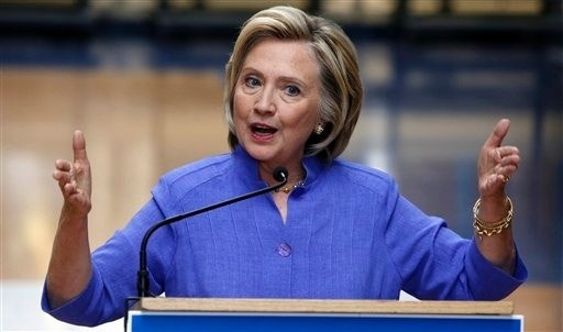 As Clinton touts student debt bailout plan, critics point to $2M in college speaking fees