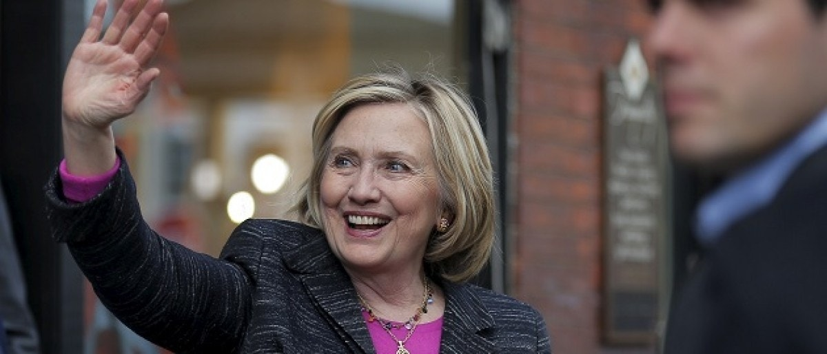 New emails show Hillary assisting for-profit college that paid Bill $16M