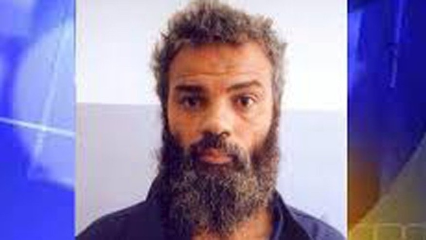 FILE: UNDATED: Ahmed Abu Khattala, a Libyan militant suspected in the 2012 fatal attacks on a U.S. outpost in Benghazi, Libya.