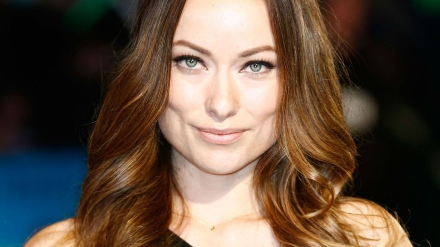Olivia Wilde says Donald Trump is sickening. (Photo: Getty Images)