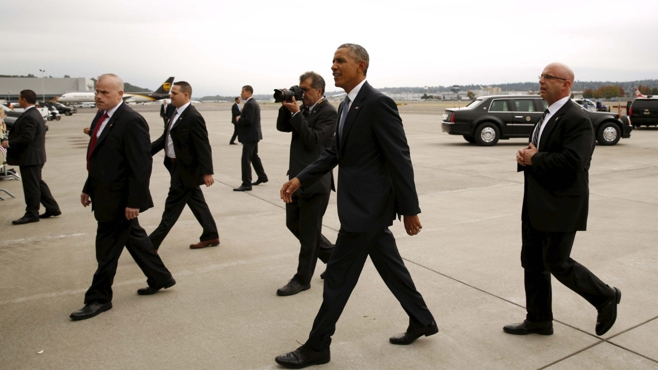 Politics And Defense Budget >> House panel concludes Secret Service is 'an agency in crisis' | Fox News