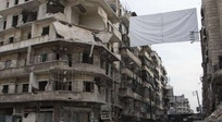 Russia says it sent US a 'concrete' plan to end Syria crisis