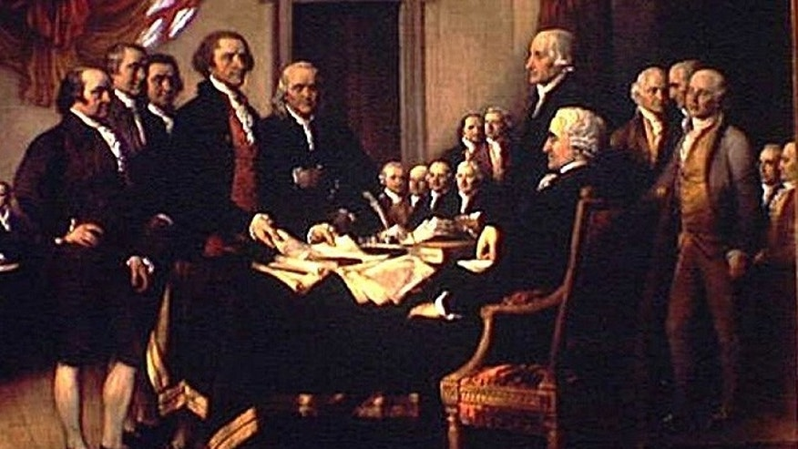 "With President's Day less than a week away, the city of San Diego issued a warning to its employees this week that they should avoid using the term ""Founding Fathers"" due to gender bias."