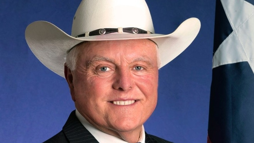 Texas Agriculture Commissioner Sid Miller (Texas Department of Agriculture)