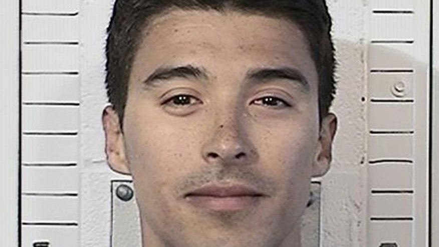 April 7, 2016: This file photo provided by the California Department of Corrections and Rehabilitation shows Esteban Nunez.