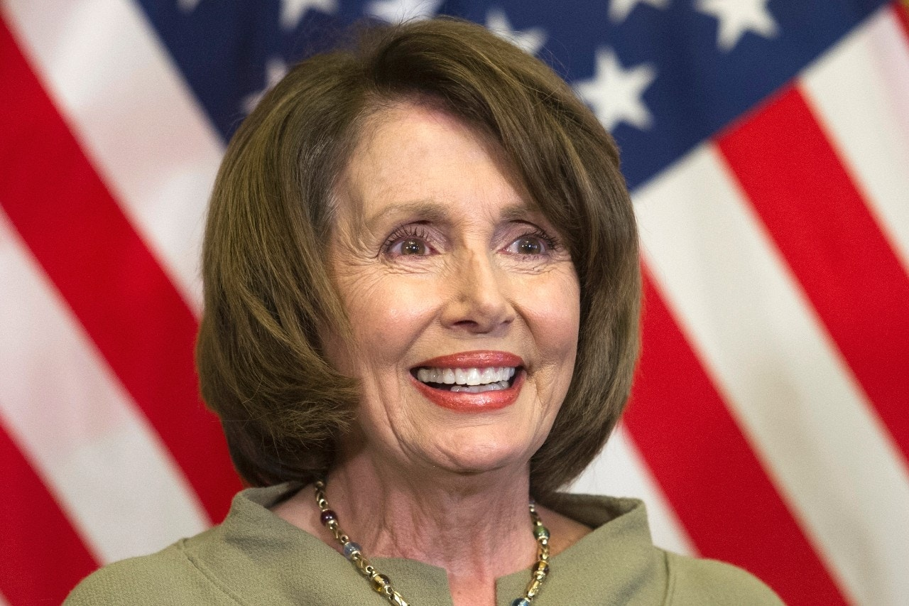 Pelosi's husband invested in solar firm weeks before lucrative expansion