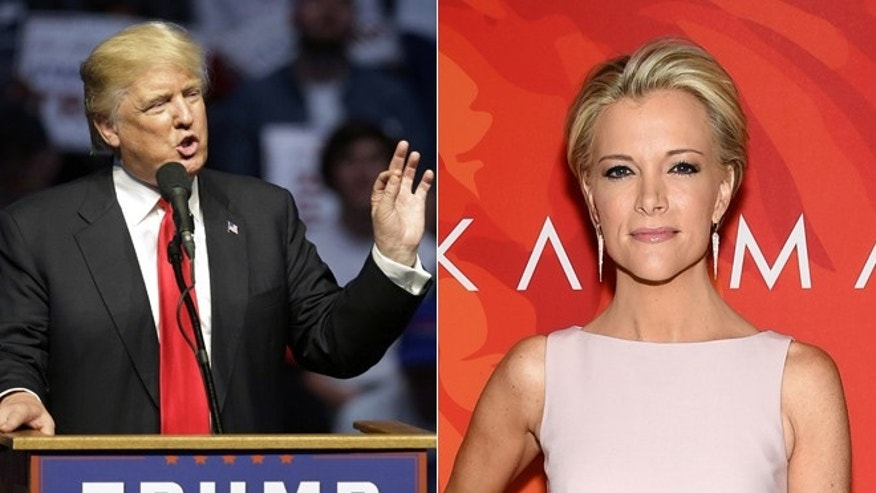 The coming Megyn Kelly/Donald Trump rematch, and what's at stake