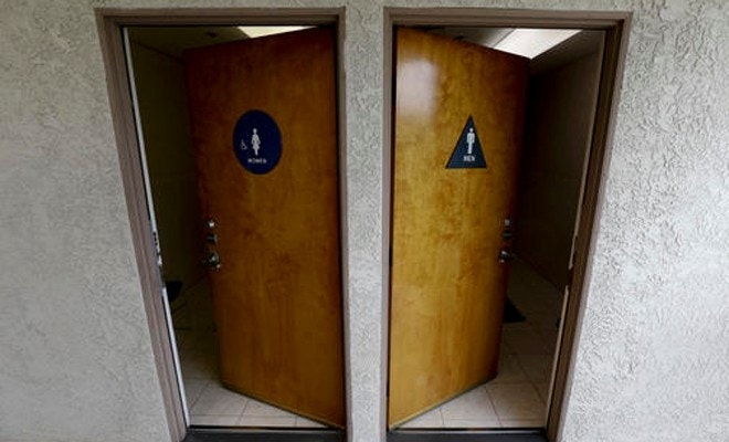 California Assembly Passes Gender-neutral Restrooms Bill