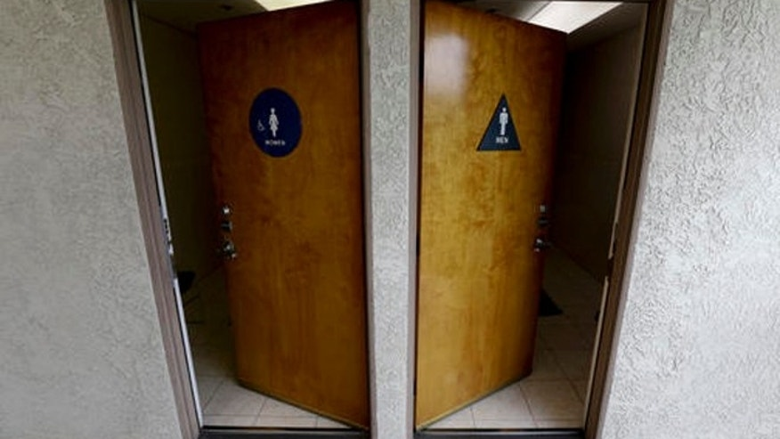 California Assembly Passes Gender Neutral Restrooms Bill Fox News