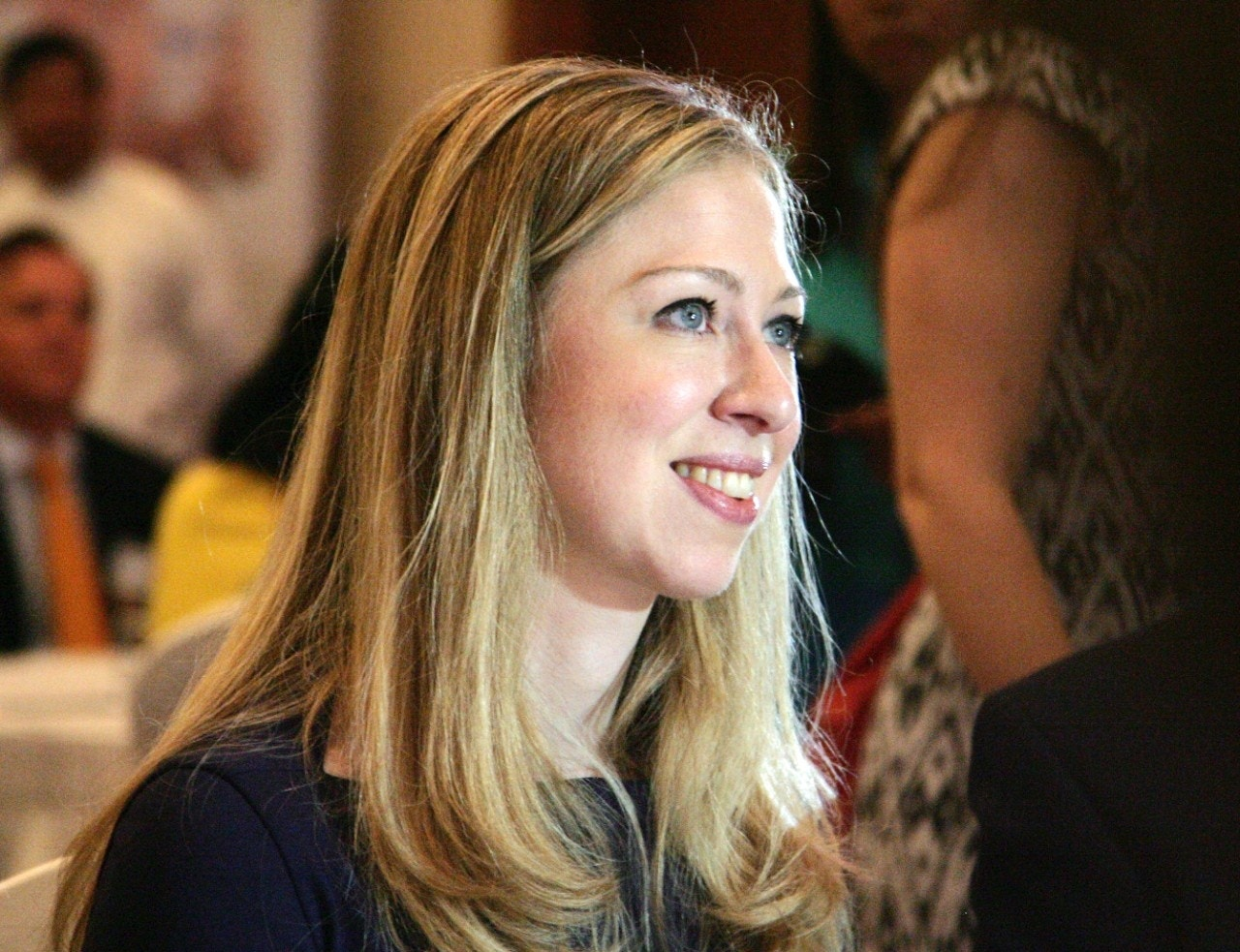 Chelsea Clinton Gives Birth To Her Second Child Fox News