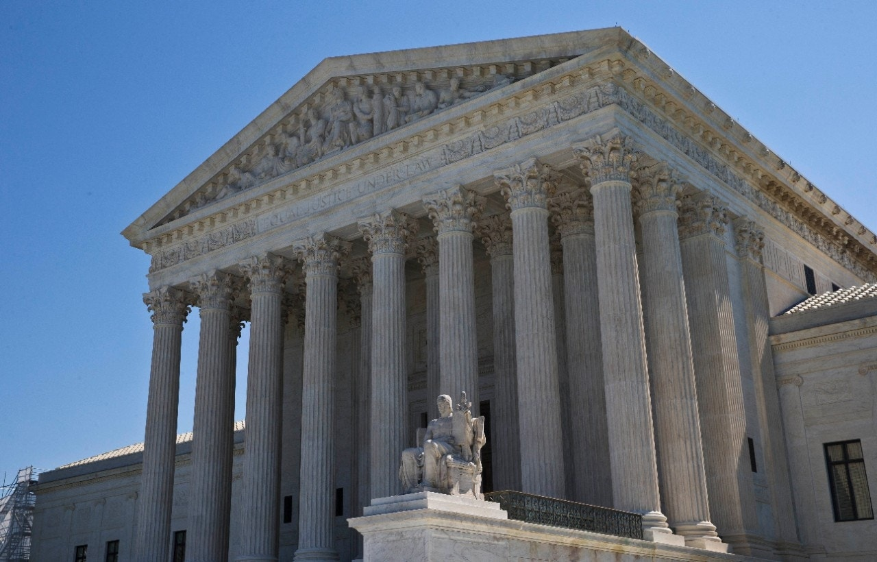 Supreme Court ruling on police powers draws scathing dissents from justices