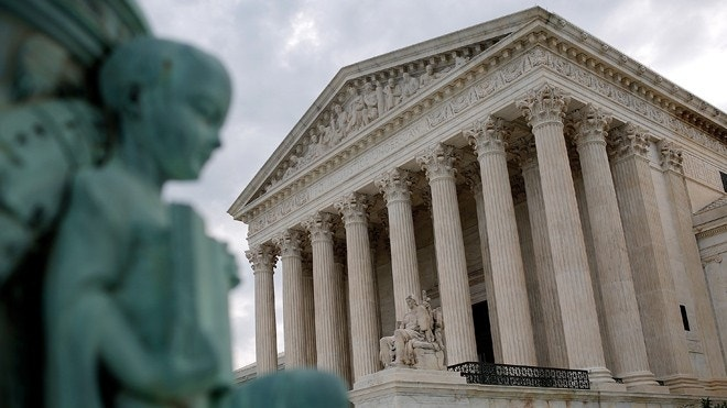 High court to rule on law affecting kids born outside U.S. to one American parent | Fox News