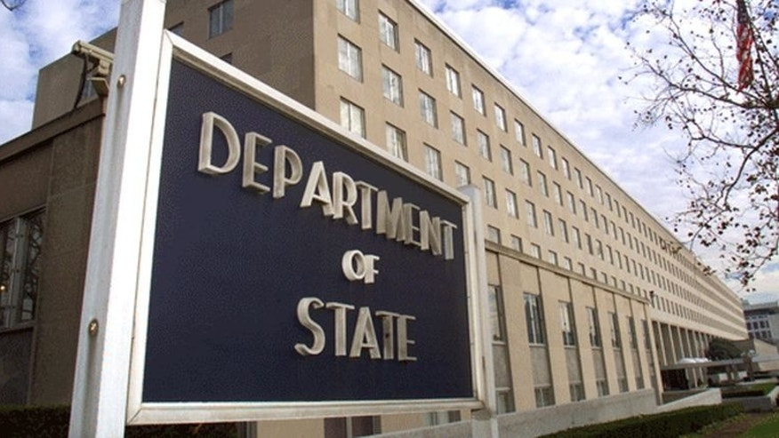 State Department distances itself from Trump, creating an alternate US foreign policy